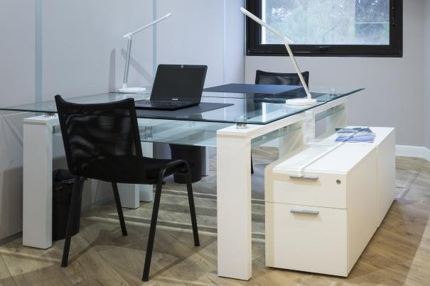 Starter Business Center office